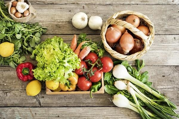 خواص سبزیجات را بیشتر بدانید
