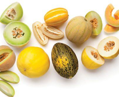 بذر میوه ملون